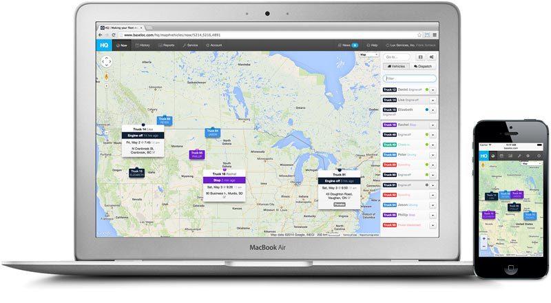 GPS nyomkövetők, mini nyomkövetők, gps online nyomkövetők