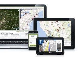 1 hét üzemidejű kompakt GPS nyomkövető készülék